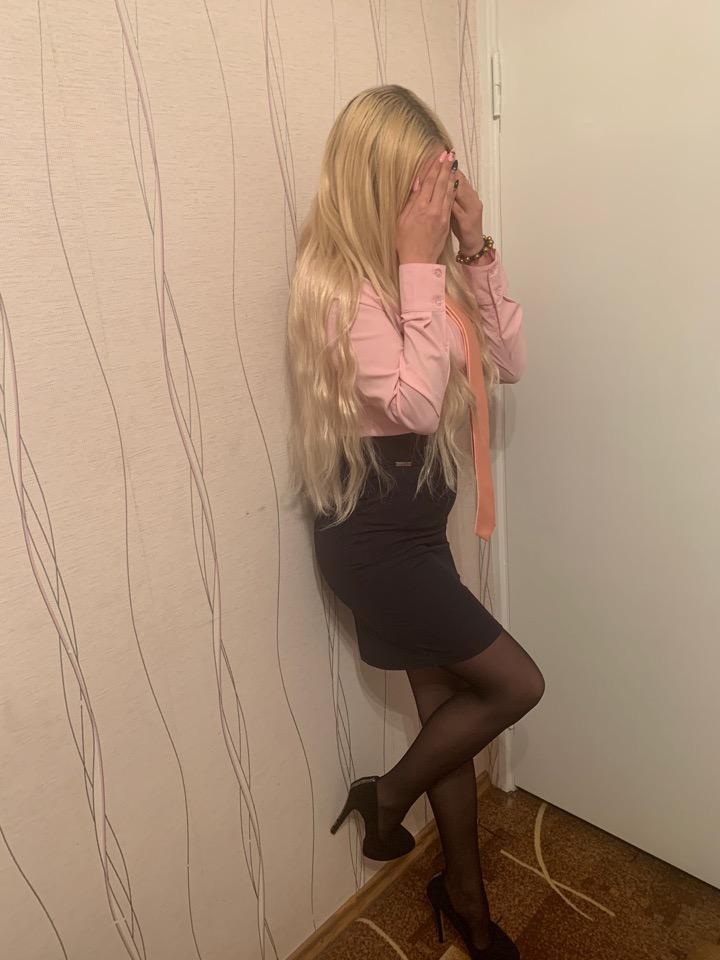 Индивидуалка ИЗЯЩНАЯ, 23 года, метро Новокосино