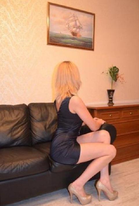 Проститутка Альбиночка, 26 лет, метро Проспект Мира