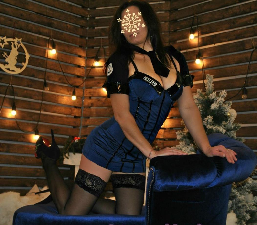 Проститутка Ангелика, 34 года, метро Владыкино
