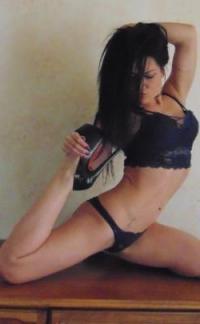 Проститутка аника, 33 года, метро Каховская