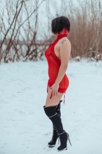 Проститутка Карина, 27 лет, метро Белорусская