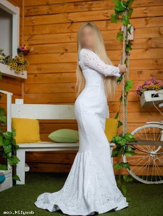 Проститутка Настя, 27 лет, метро Марьино